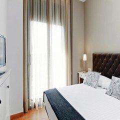 Апартаменты Barcelona Apartment Gran de Gracia комната для гостей фото 4