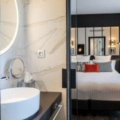 Laz' Hotel Spa Urbain Paris ванная фото 2