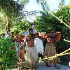 Отель Wellesley Resort Фиджи, Вити-Леву - отзывы, цены и фото номеров - забронировать отель Wellesley Resort онлайн помещение для мероприятий фото 2