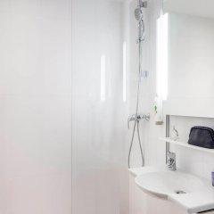 Отель ibis Styles Paris Alesia Montparnasse ванная