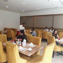 Отель Royal Falcon Дубай питание фото 3