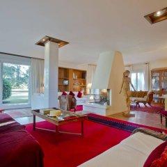 Отель Via Pierre Италия, Гроттаферрата - отзывы, цены и фото номеров - забронировать отель Via Pierre онлайн комната для гостей фото 3