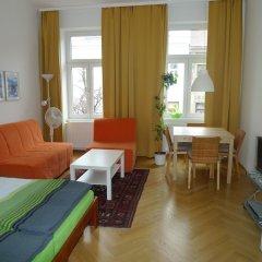 Апартаменты City Apartments Vienna - Stuwerstraße комната для гостей фото 5