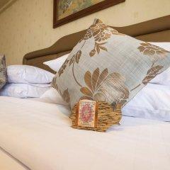 Отель Silom City удобства в номере фото 2