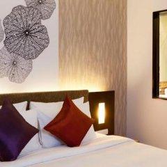 Отель Aspira Prime Patong 3* Стандартный номер разные типы кроватей фото 10