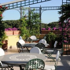 Отель Victoria Италия, Рим - 3 отзыва об отеле, цены и фото номеров - забронировать отель Victoria онлайн фото 3