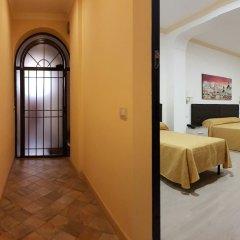Отель Artorius Италия, Рим - 1 отзыв об отеле, цены и фото номеров - забронировать отель Artorius онлайн комната для гостей фото 2