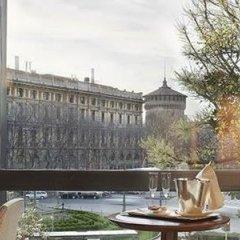 Отель UNAHOTELS Cusani Milano Италия, Милан - - забронировать отель UNAHOTELS Cusani Milano, цены и фото номеров фото 4