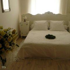 Апартаменты Apartment Dum U Cerného beránka комната для гостей фото 2