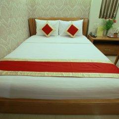 Lucky Star Hotel Nguyen Trai комната для гостей