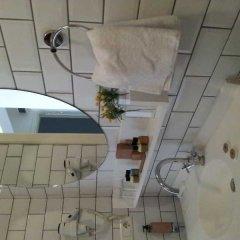 Miel Suites Турция, Стамбул - отзывы, цены и фото номеров - забронировать отель Miel Suites онлайн ванная фото 2