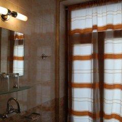Отель Bulair Болгария, Бургас - отзывы, цены и фото номеров - забронировать отель Bulair онлайн ванная