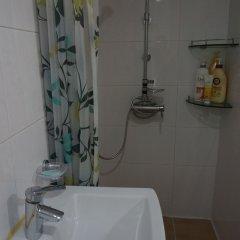 Отель Dowonjeong Healing House Южная Корея, Сеул - отзывы, цены и фото номеров - забронировать отель Dowonjeong Healing House онлайн ванная