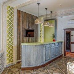 Гостиница Дача (Геленджик) интерьер отеля фото 3