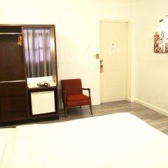 Отель RetrOasis Таиланд, Бангкок - отзывы, цены и фото номеров - забронировать отель RetrOasis онлайн фото 12