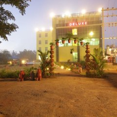 Отель Deluxe Hotel Мьянма, Хехо - отзывы, цены и фото номеров - забронировать отель Deluxe Hotel онлайн