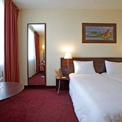 Отель Golden Tulip Warsaw Centre комната для гостей фото 2