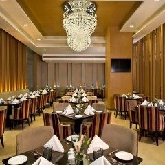 Отель Radisson Blu Jaipur питание