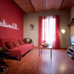 Отель Charm Rambla Catalunya Барселона комната для гостей фото 2