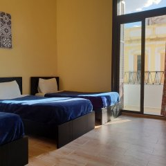 Отель Mauritania Centre Tanger Марокко, Танжер - отзывы, цены и фото номеров - забронировать отель Mauritania Centre Tanger онлайн сейф в номере