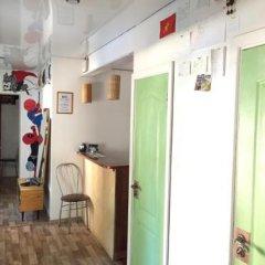 Гостиница Tolik Hostel в Иркутске отзывы, цены и фото номеров - забронировать гостиницу Tolik Hostel онлайн Иркутск интерьер отеля фото 3