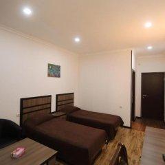 Отель Sion Resort Армения, Цахкадзор - отзывы, цены и фото номеров - забронировать отель Sion Resort онлайн комната для гостей фото 5