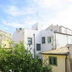 Отель La Casa delle Fate Италия, Сиракуза - отзывы, цены и фото номеров - забронировать отель La Casa delle Fate онлайн балкон