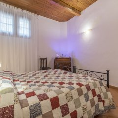 Отель Villa Borghese Roomy Flat