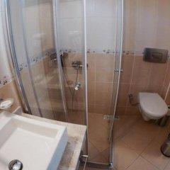 Ünsal Hotel ванная фото 2