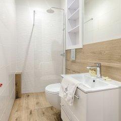 Апартаменты Imperial Apartments - Nautilius ванная