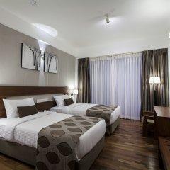 Отель The Ocean Colombo комната для гостей