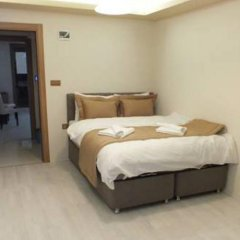 Отель Galata Port House сейф в номере