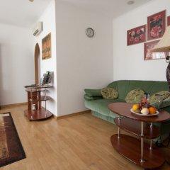 Гостиница Вольтер комната для гостей фото 4