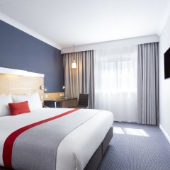 Отель Holiday Inn Express Southwark комната для гостей фото 4