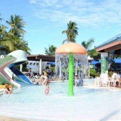 Отель Onward Beach Resort Тамунинг детские мероприятия
