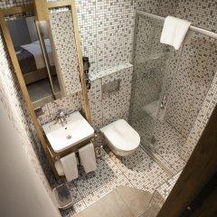 Отель Jurnal Стамбул ванная