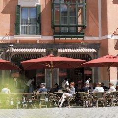 Отель Mama Испания, Пальма-де-Майорка - 1 отзыв об отеле, цены и фото номеров - забронировать отель Mama онлайн питание