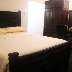 Отель Emani´s House Гайана, Джорджтаун - отзывы, цены и фото номеров - забронировать отель Emani´s House онлайн комната для гостей фото 3
