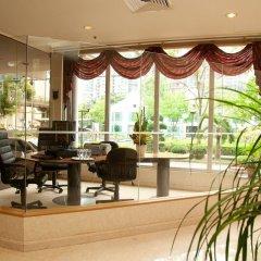 Отель Miramar Singapore интерьер отеля фото 2