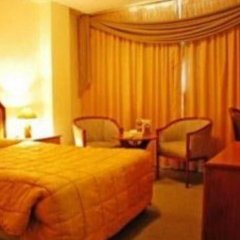 Отель Region Hotel Иордания, Амман - отзывы, цены и фото номеров - забронировать отель Region Hotel онлайн комната для гостей фото 2