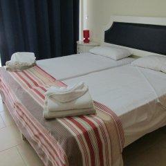 Royal Blue Hotel Paphos комната для гостей фото 7