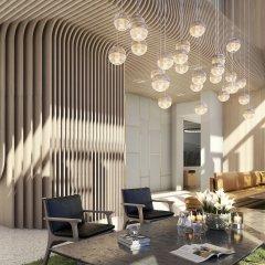 Отель Radisson Blu Atlantic Ставангер гостиничный бар