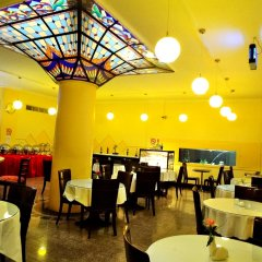 Deebaj Al Khabisi Plaza Hotel питание