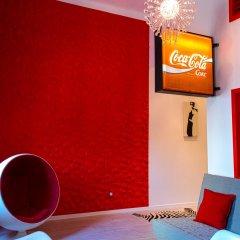 Отель City Center Design Apartments Венгрия, Будапешт - отзывы, цены и фото номеров - забронировать отель City Center Design Apartments онлайн интерьер отеля фото 3