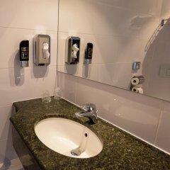 Отель Eurohotel Vienna Airport ванная