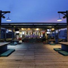 Отель Quip Bed & Breakfast Таиланд, Пхукет - отзывы, цены и фото номеров - забронировать отель Quip Bed & Breakfast онлайн приотельная территория