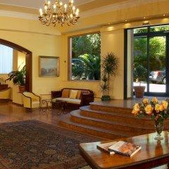 Villa Diodoro Hotel интерьер отеля фото 2