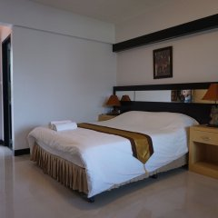 Отель Borarn House Таиланд, Бангкок - отзывы, цены и фото номеров - забронировать отель Borarn House онлайн комната для гостей фото 2