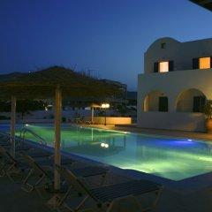 Отель Blue Bay Villas Греция, Остров Санторини - отзывы, цены и фото номеров - забронировать отель Blue Bay Villas онлайн фото 2