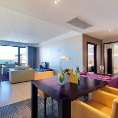 Отель Barceló Royal Beach гостиничный бар